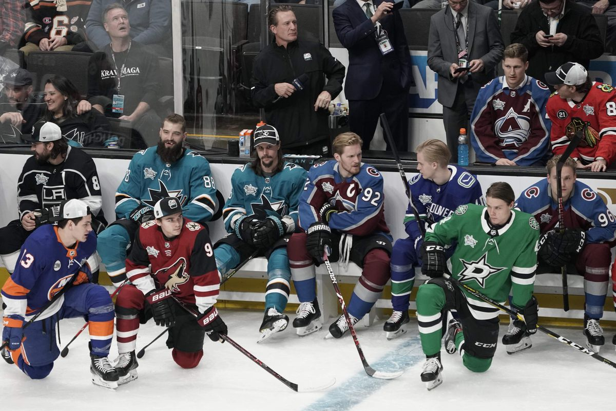 NHL All-Star Skills Competition 2020: Date, TV Schedule ...