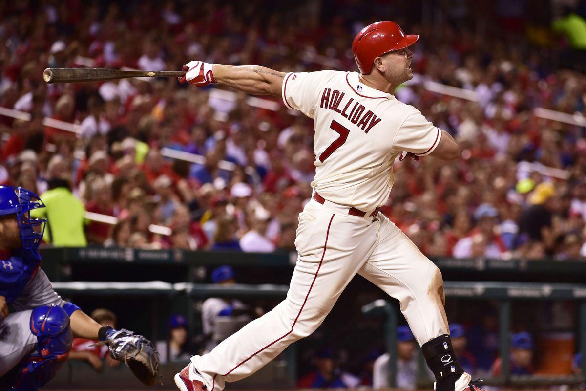 Cardinals Vs Cubs Double Header Recap Exhuasting Day Ends