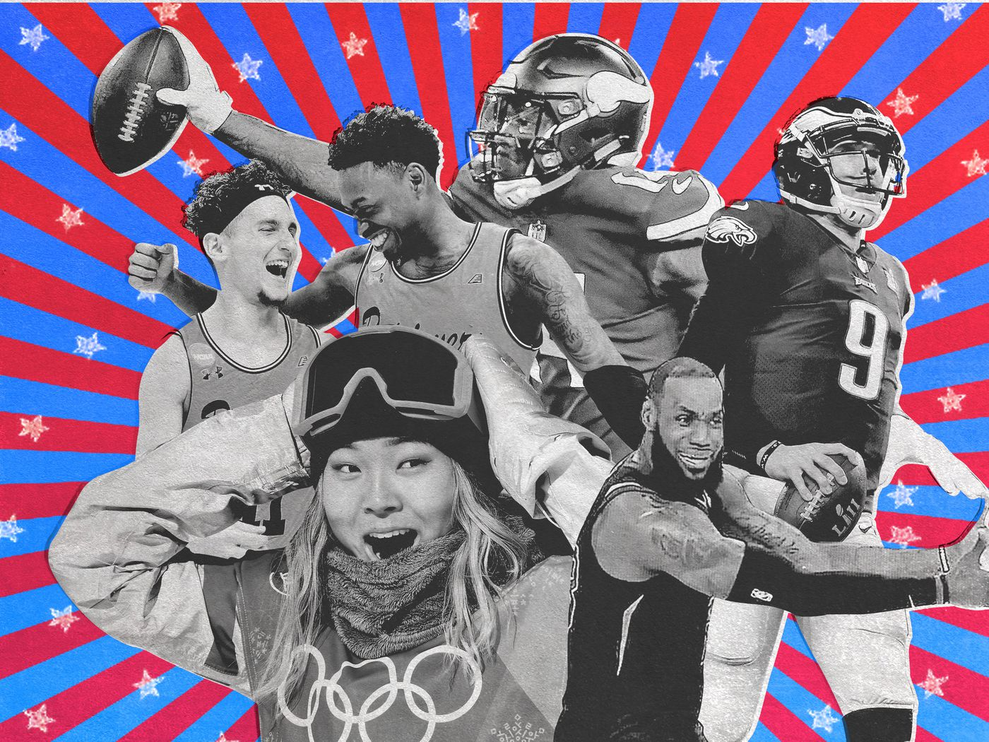 check out e685d 635ee The Ringer s 45 Favorite Sports Moments of 2018 - The Ringer