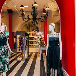 """<b>↑</b> <b><a href=""""http://www.kirnazabete.com/"""">Kirna Zabete</a></b> (477 Broome Street) has been shaping Soho—and New York—style for 15 years, with a life-of-the-party, cheerful vibe. You're sure to fall in love with at least several wardrobe game-chan"""