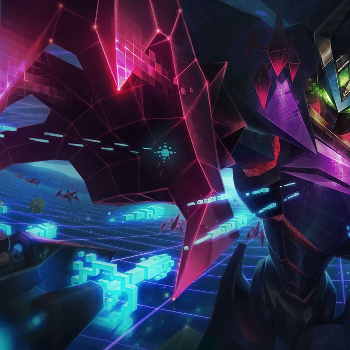 New Arcade Skins Battle Boss Brand Malzahar And Ziggs Have