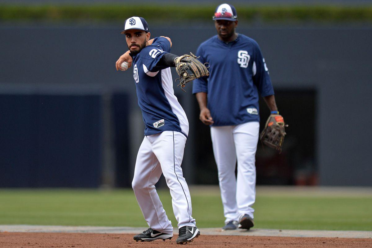 MLB: Minnesota Twins at San Diego Padres