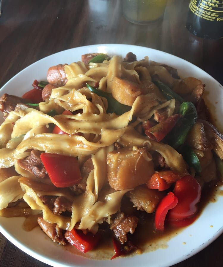 Noodles from Chen Z