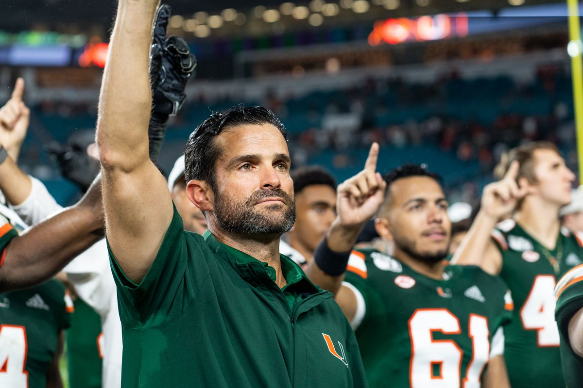 Acquisition, development, and deployment at the University of Miami