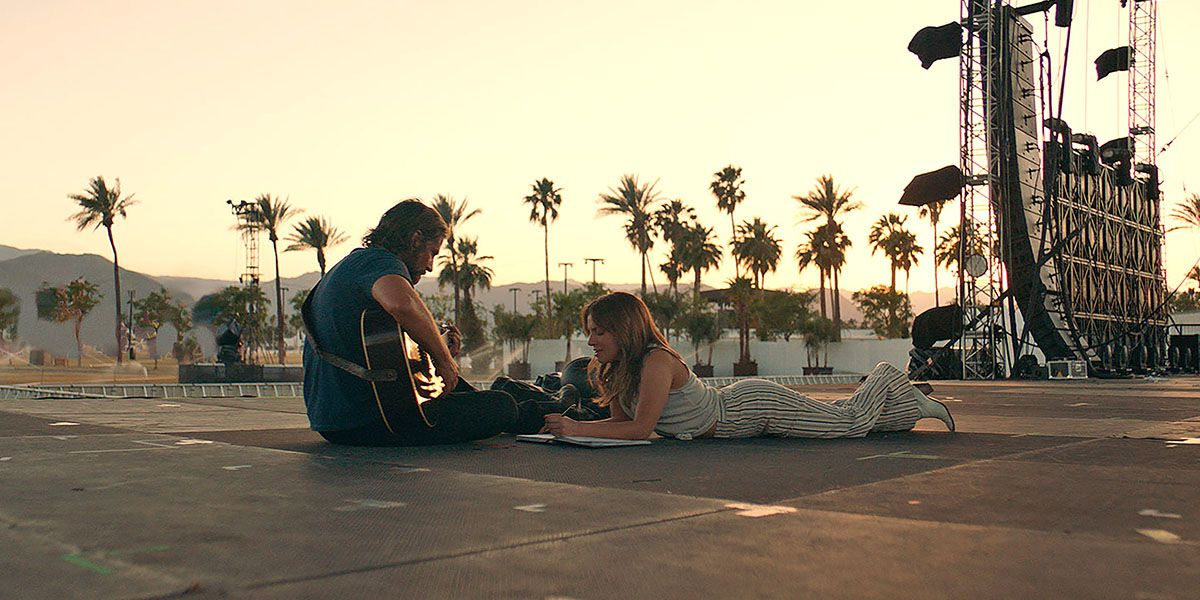How and why A Star Is Born became one of Hollywood's most