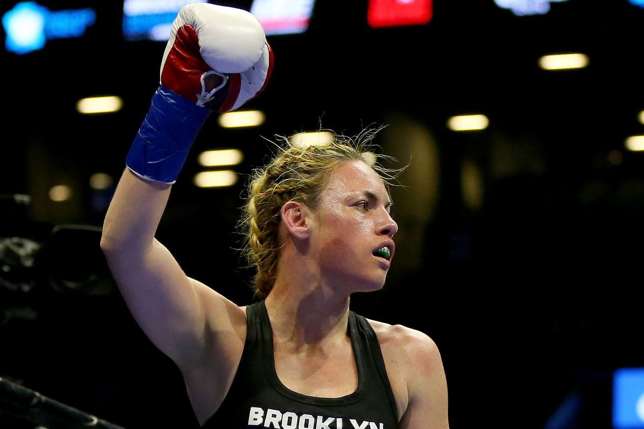 Boxing star Heather Hardy signs with Bellator, will make MMA debut in NYC