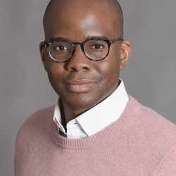 Author Tope Folarin