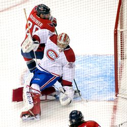 Brouwer and Price Collide