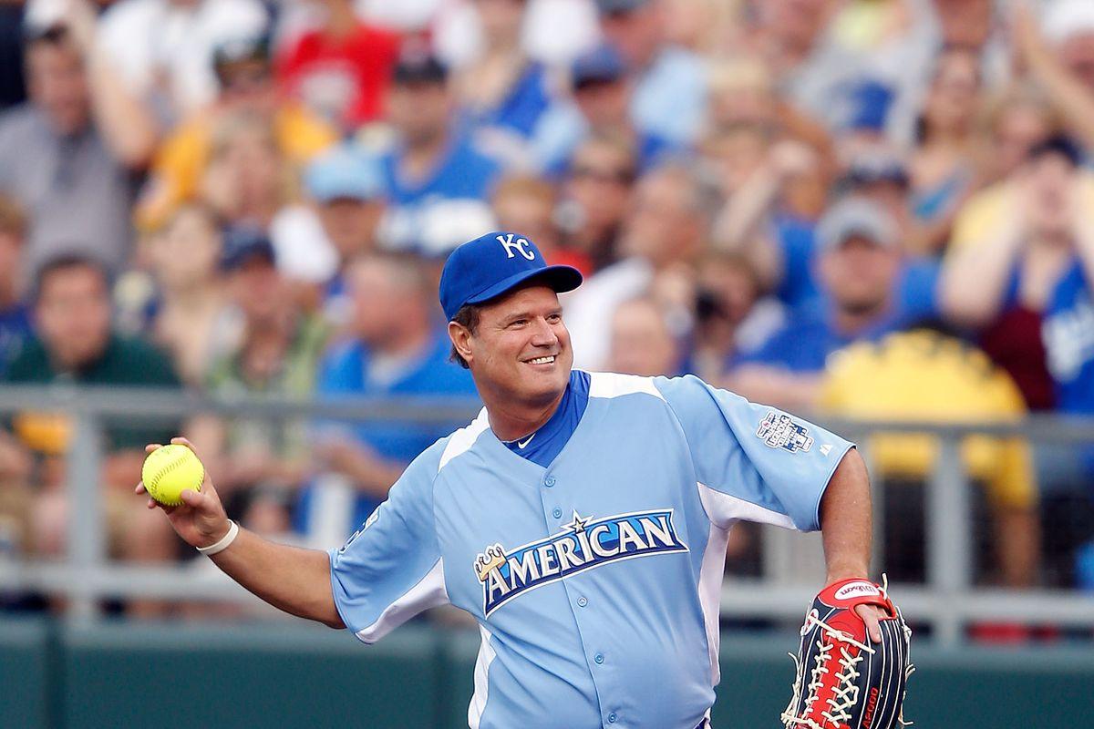 Taco Bell All-Star Legends & Celebrity Softball Game