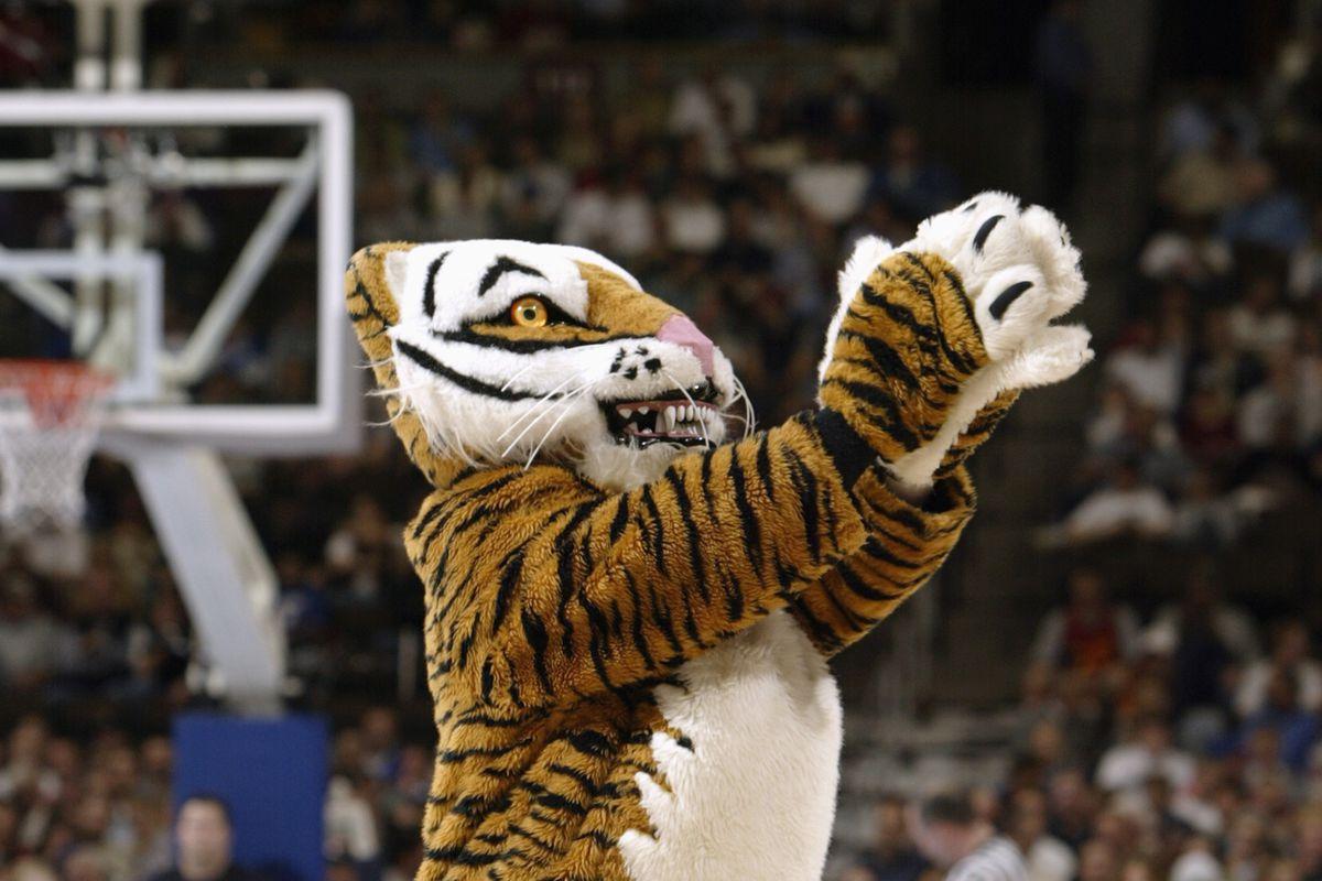 2004 NCAA 1st Round: Princeton v Texas