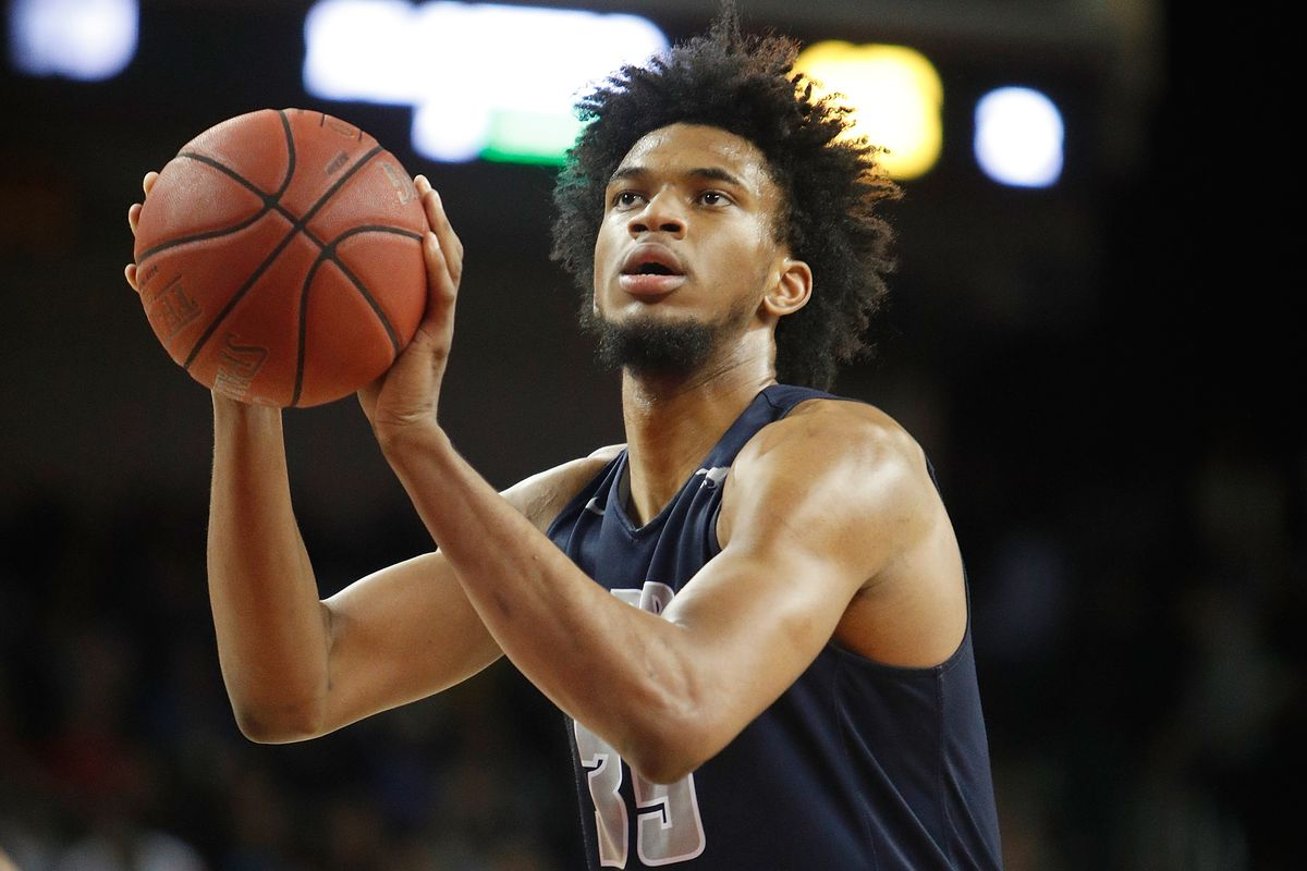 Bagley chooses Duke, could make Blue Devils preseason No. 1