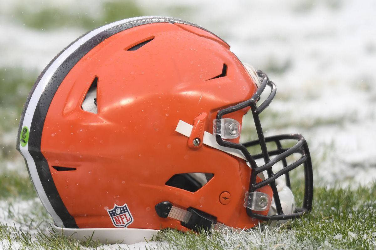 Browns Logo Bombs In Fan Ranking Poll Dawgs By Nature