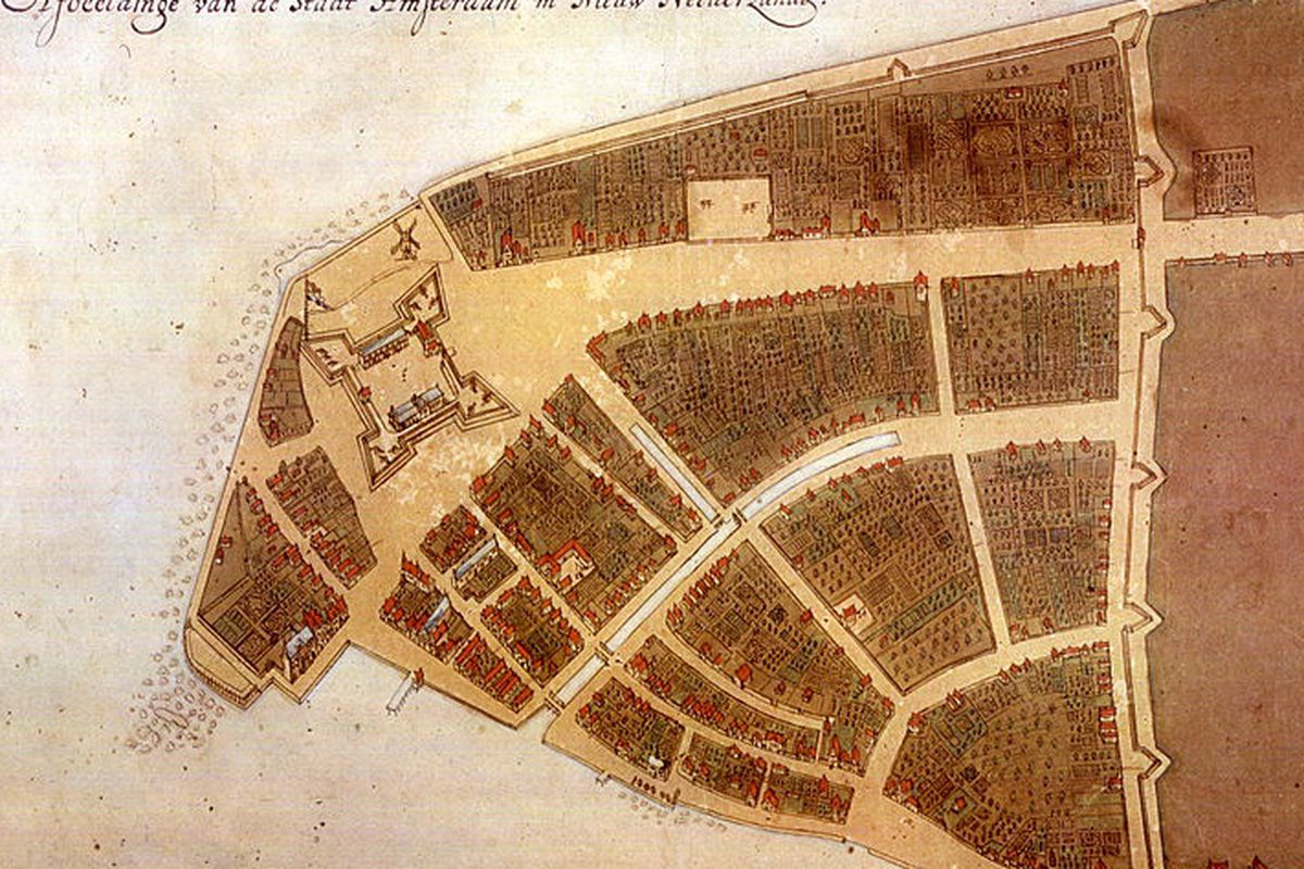 When Wall Street Was a Wall: A 1660 Map of Manhattan - Curbed NY Immigrant New Amp Old World Map on old india map, old history map, old italy map, chinese exclusion act map, old military map, old travel map, old canada map, old schools map, old mexico map, old china map, old war map, old miners map, old hungary map, old chinese map, hull house map, old adventure map, old tehran map, old america map, old iran map, old united states map,