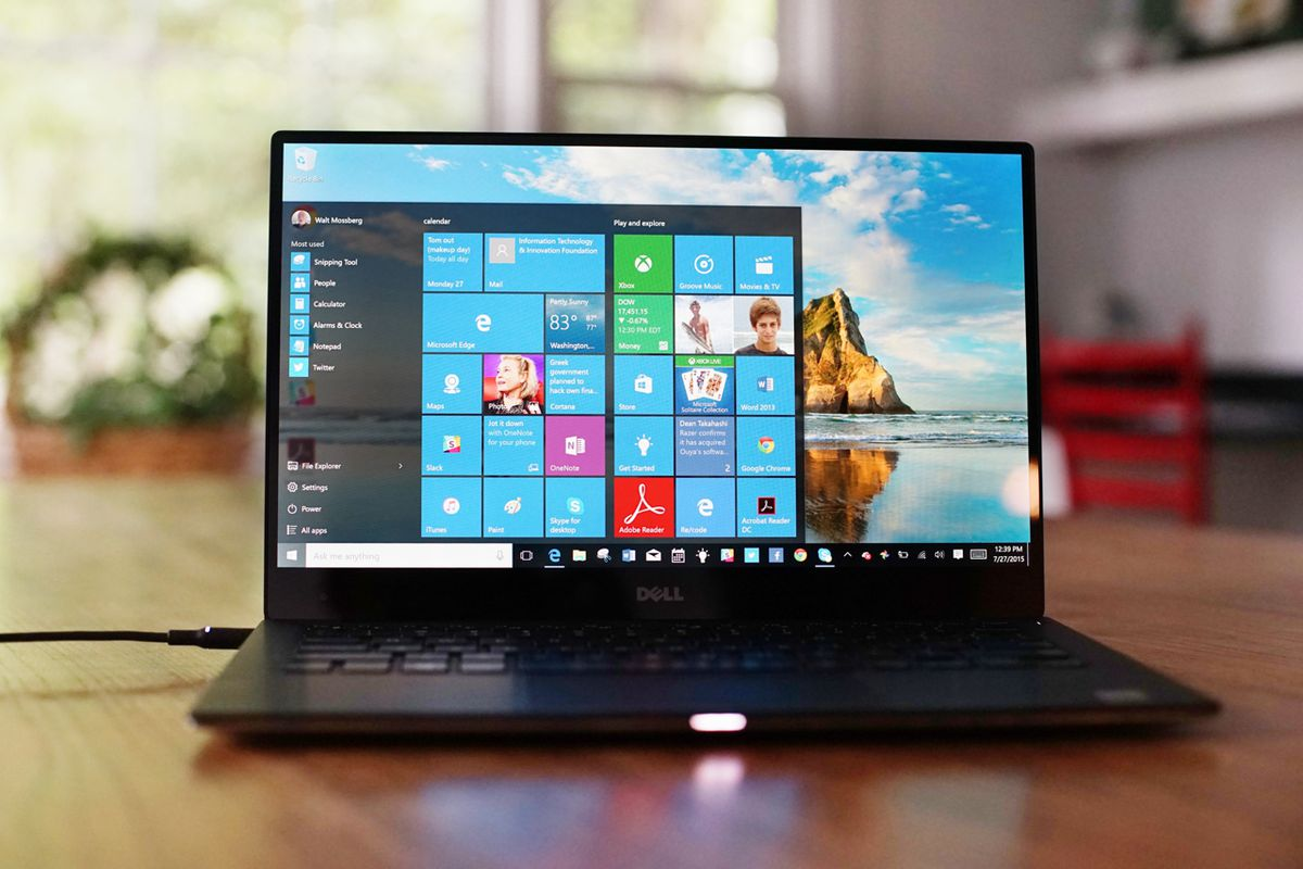 Windows 10 Review: Microsoft Takes a Step Back to Move Forward