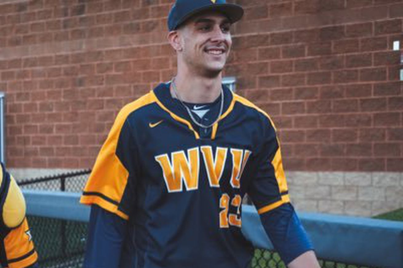 Jackson Wolf Selected in 4th Round of MLB Draft