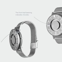 The Bradley Timepiece by Eone Time