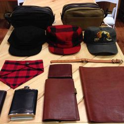 <strong>Filson</strong> Accessories, $48-$185