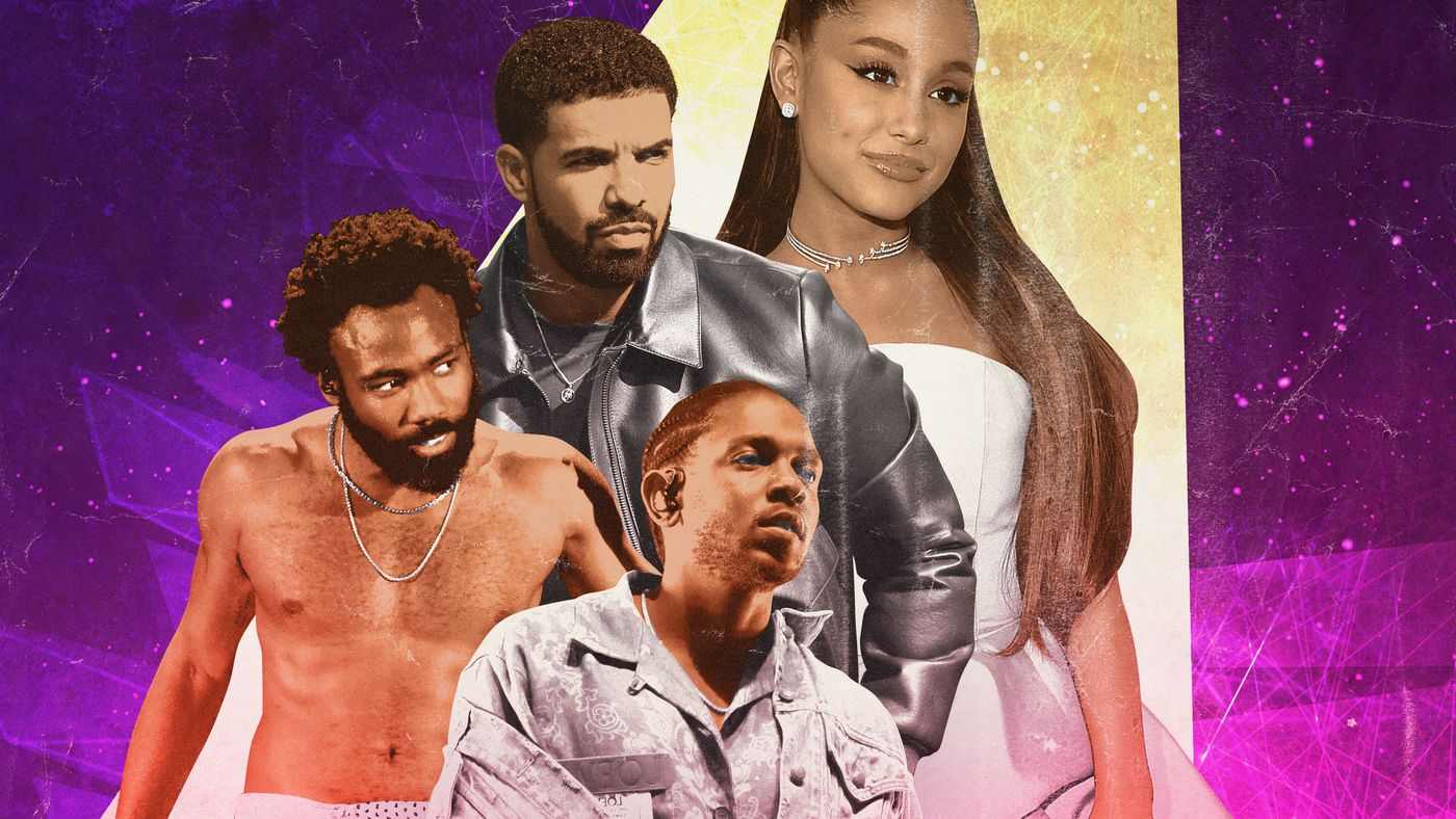 The Ariana Grande Debacle Has Already Ruined the Grammys