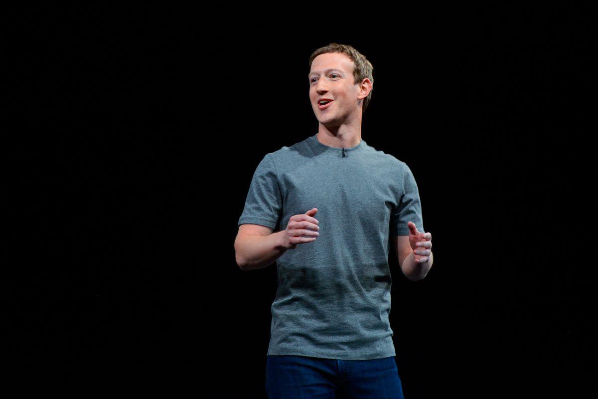 Mark Zuckerberg, in his own words, on why AR is Facebook's next big platform bet