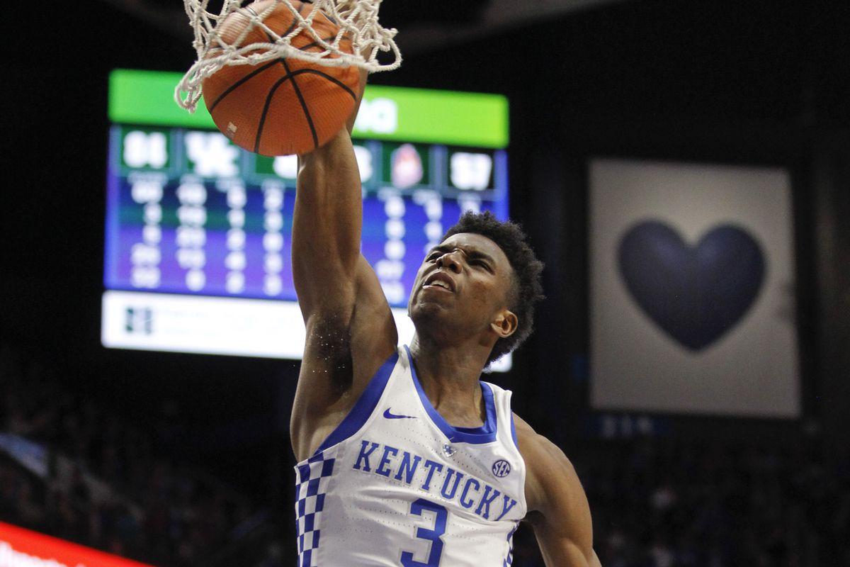Kentucky Basketball Highlights And Box Score From Historic: Kentucky Basketball Highlights And Box Score From Big Win