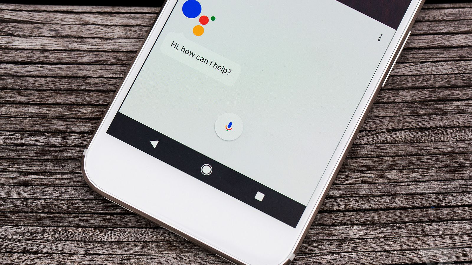 Google Code Hints at Headphones that Run Google Assistant