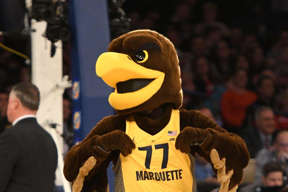 Big East Basketball Tournament - Quarterfinals