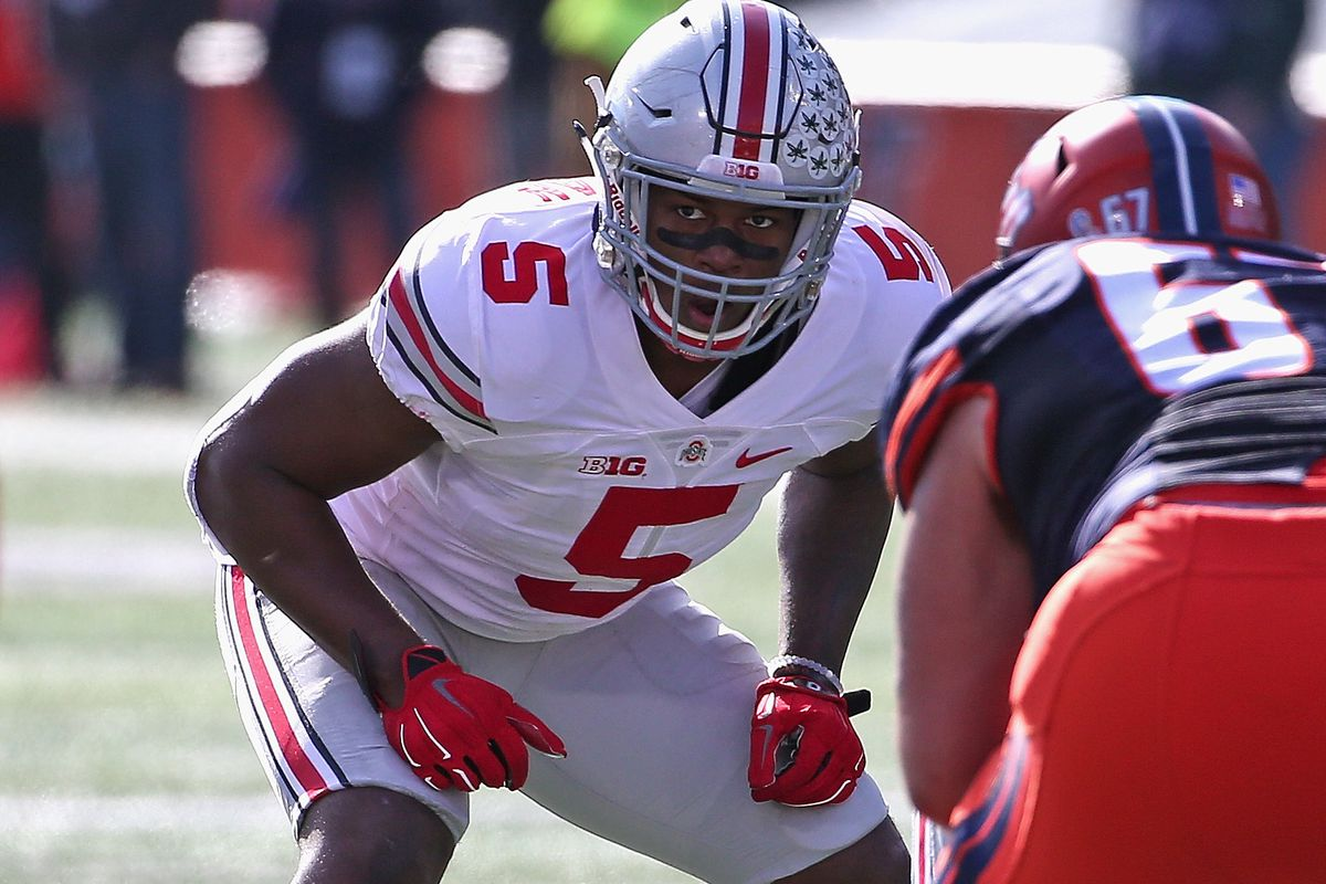 brand new 8859b 04681 Dolphins sign Raekwon McMillan - The Phinsider