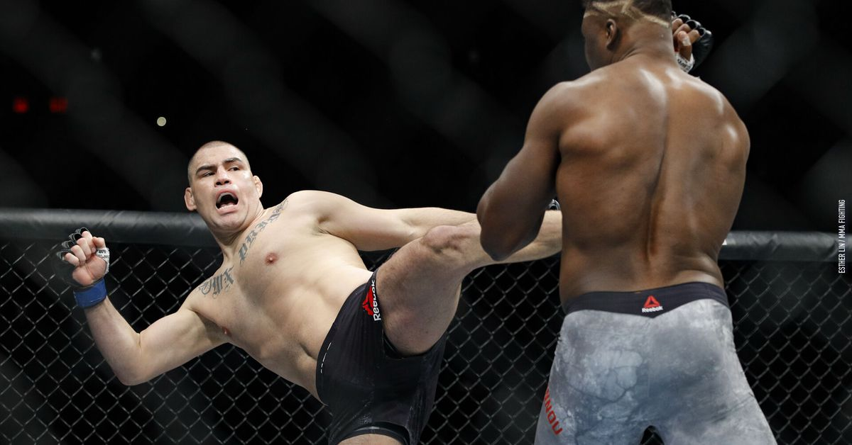UFC Phoenix looks to have done best main card cable Fight ...