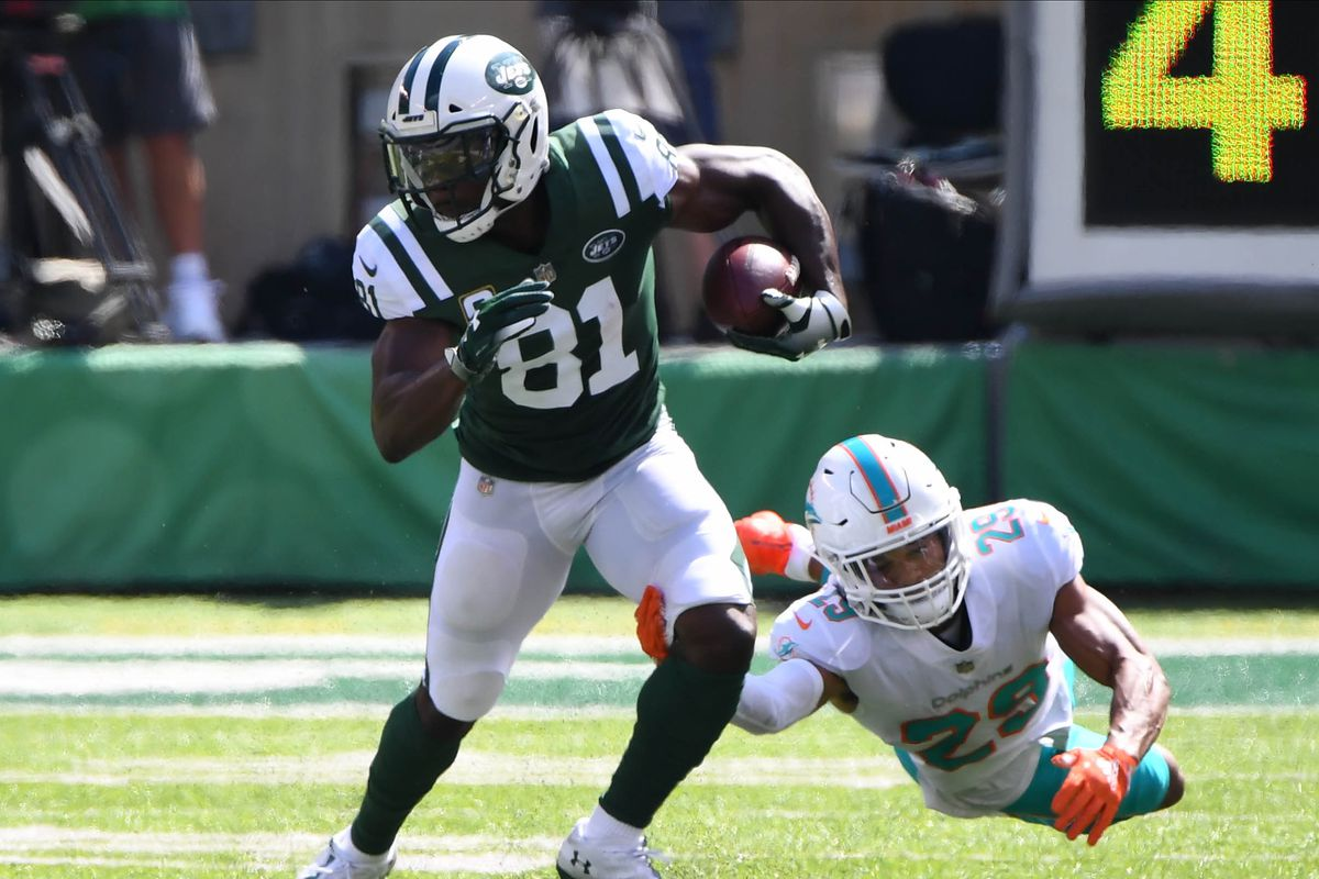 27fbb0ac Week 3 Jets Roster Power Rankings - Gang Green Nation