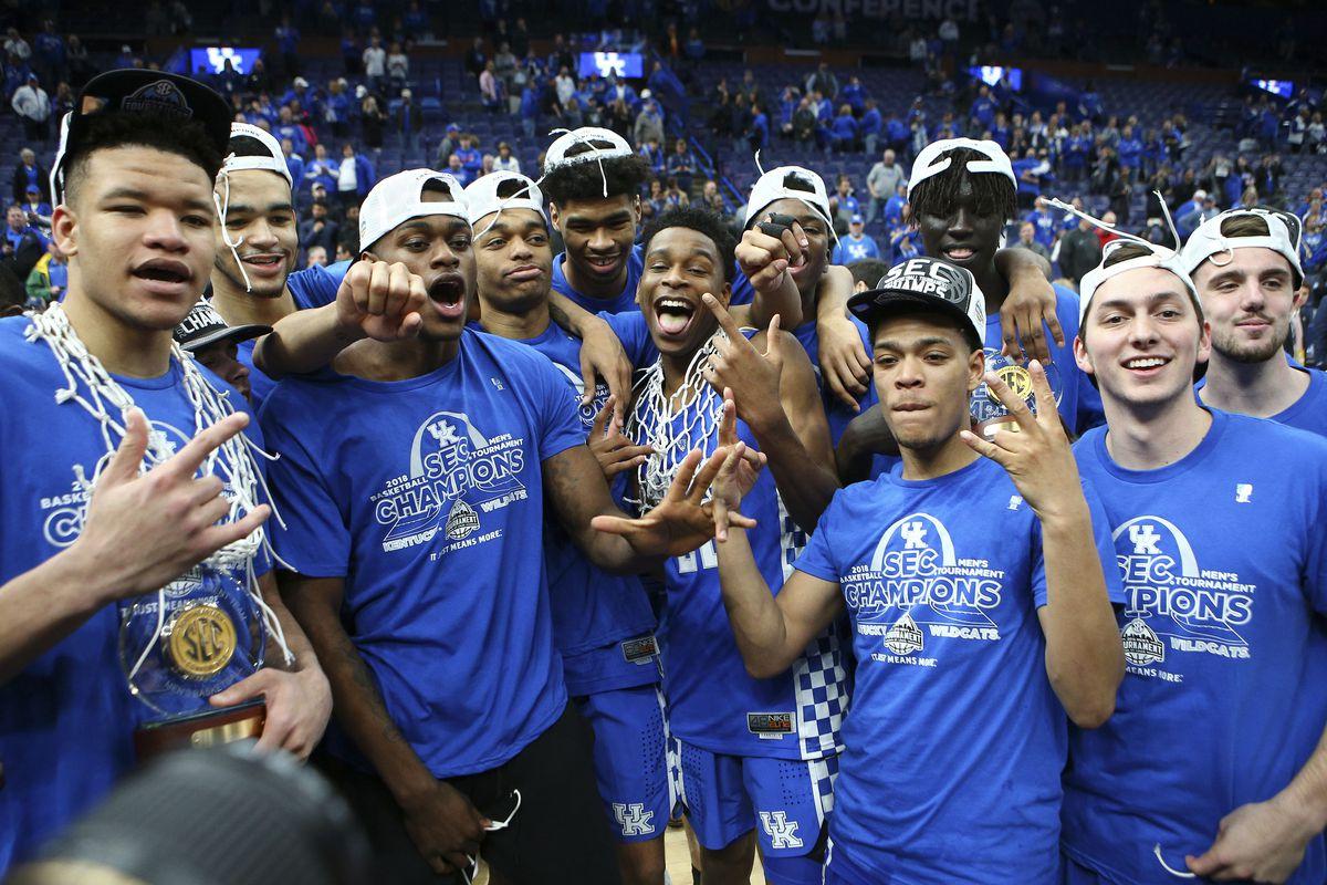 Uk Basketball: Kentucky Basketball Vs Davidson Wildcats Game Time, TV