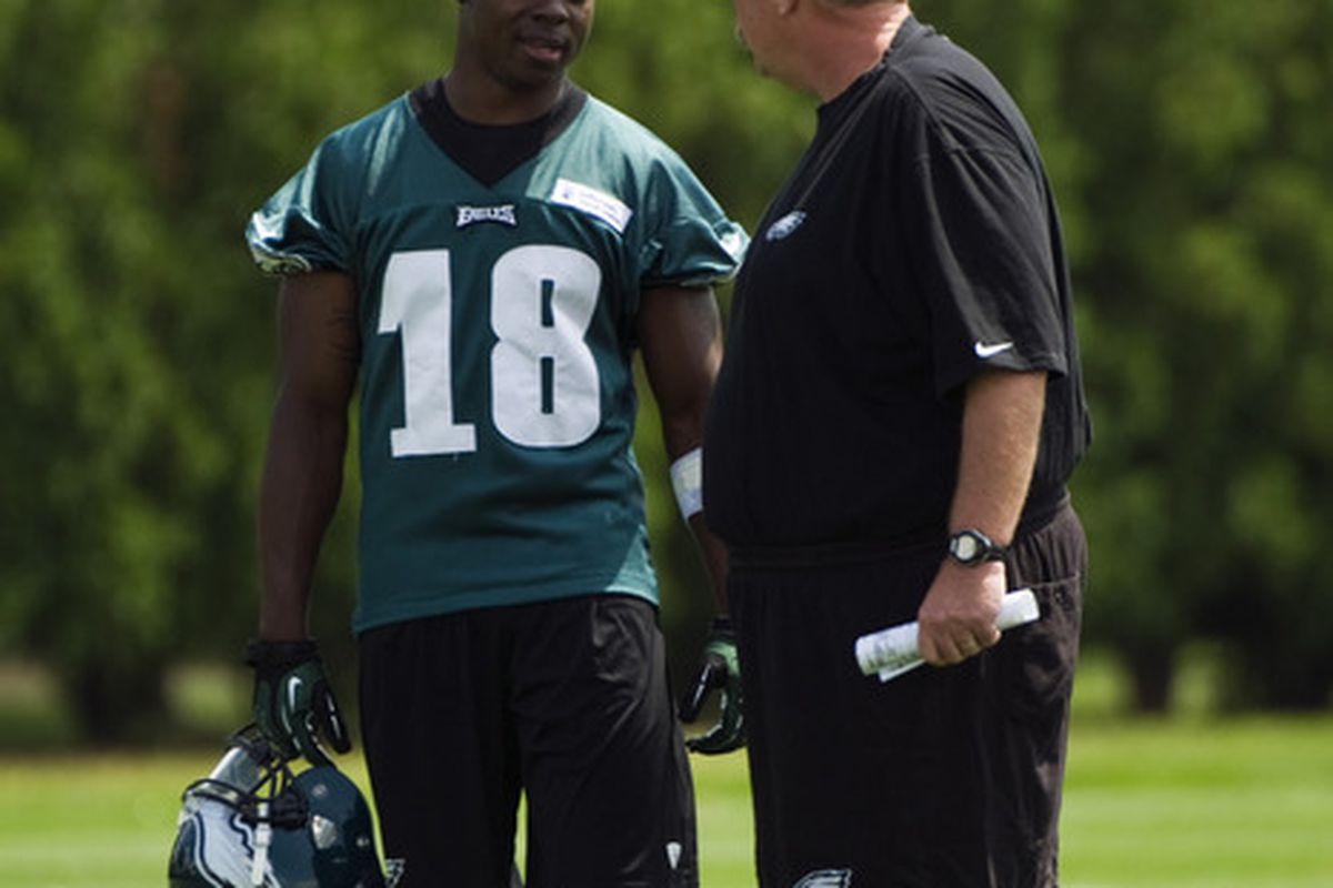 """""""You better get ready to open that checkbook after this year Andy..."""" Credit: Howard Smith-US PRESSWIRE"""