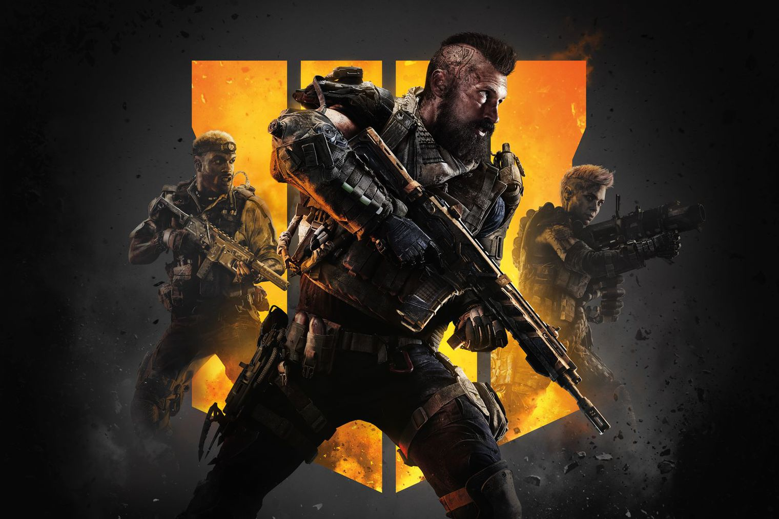 PlayStation Plus July 2021 free games: Black Ops 4, A ...