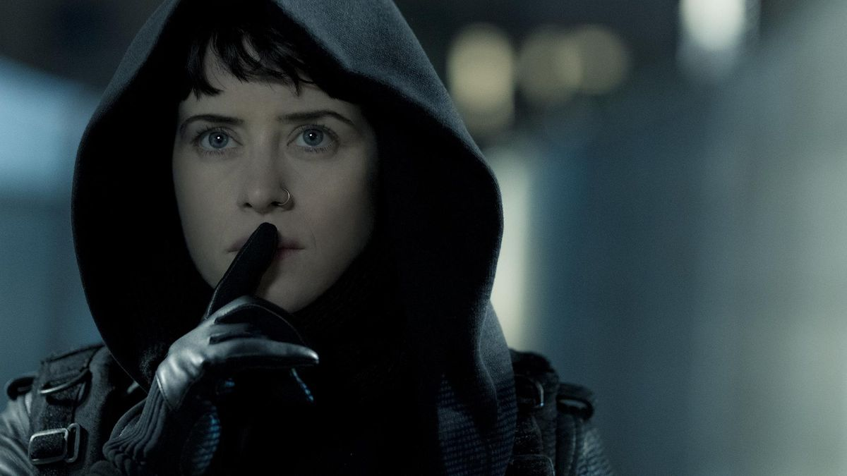 Girl In The Spiders Web Director On Dragon Tattoo Sequel -5823