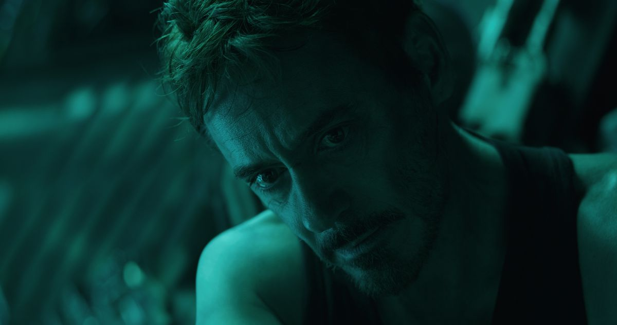 Avengers: Endgame review: a Marvel miracle and a fitting
