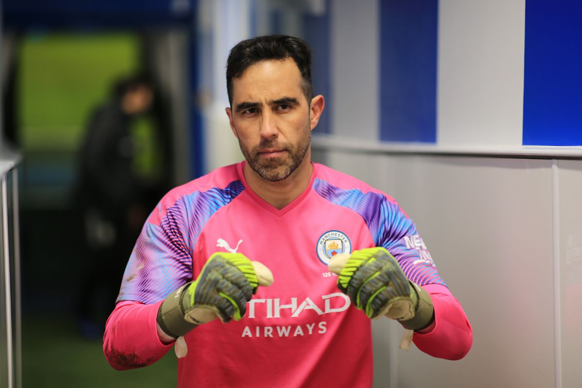 Sheffield Wednesday v Manchester City - FA Cup Fifth Round