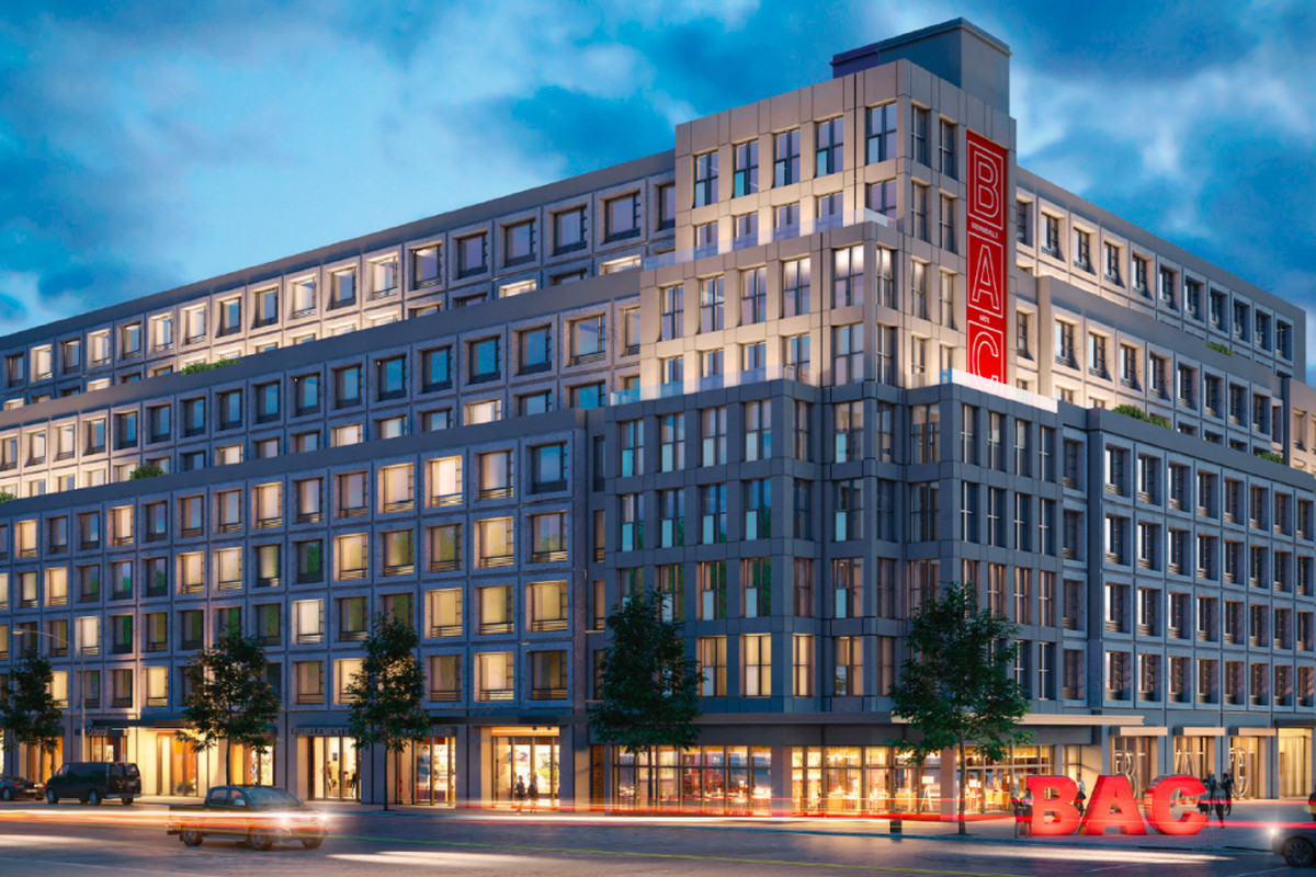 Brownsville will get nearly 900 new affordable apartments ...