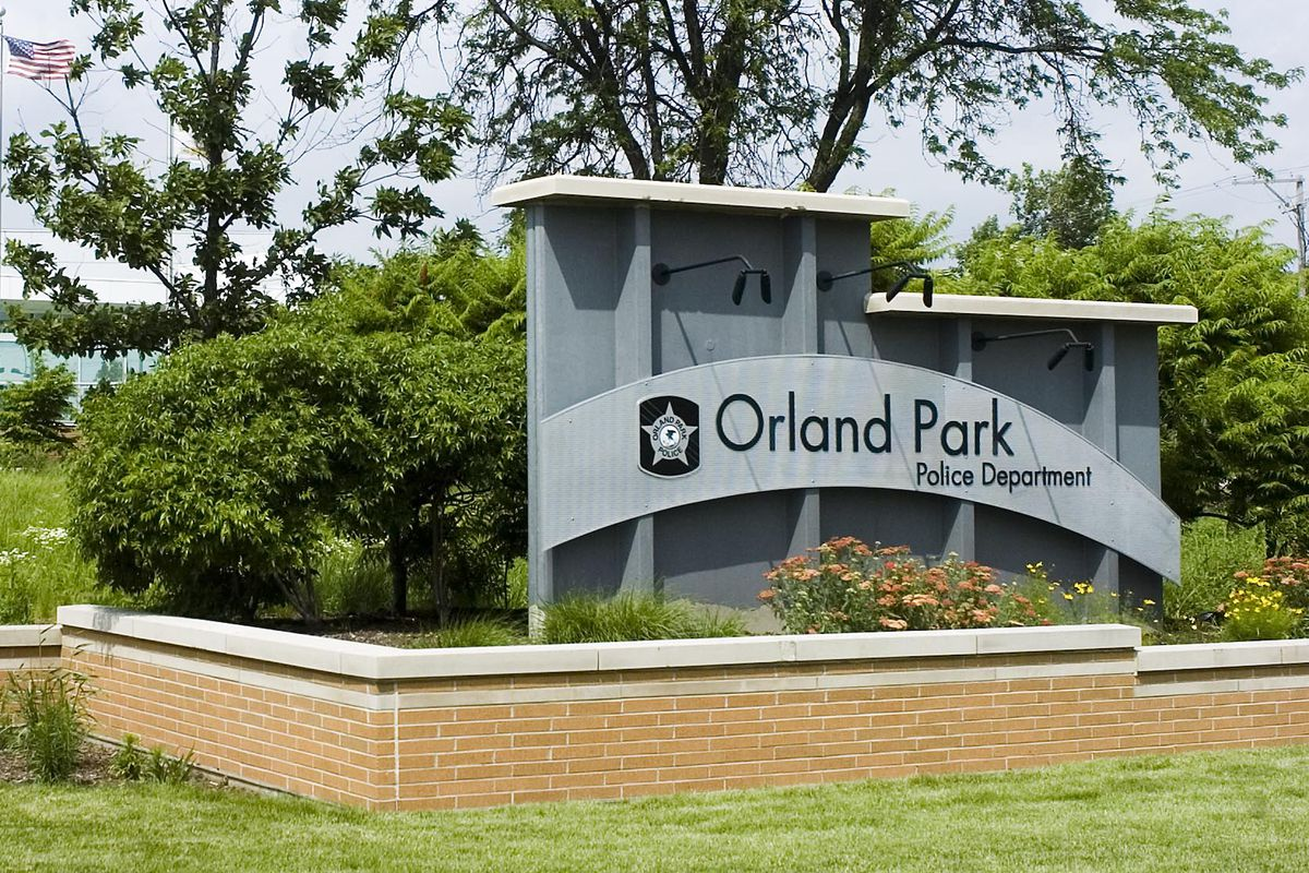 The Orland Park Police Department