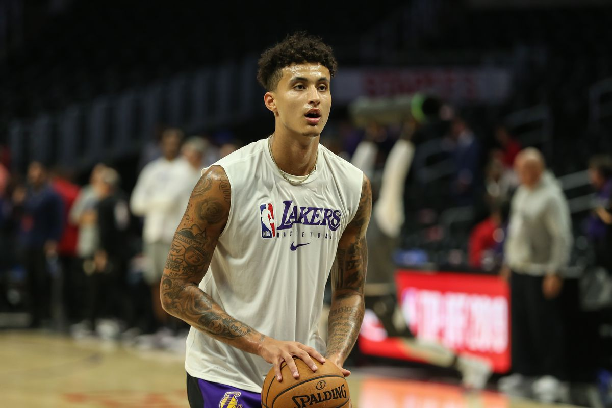 Lakers Vs Mavericks Preview Game Thread Starting Time Tv