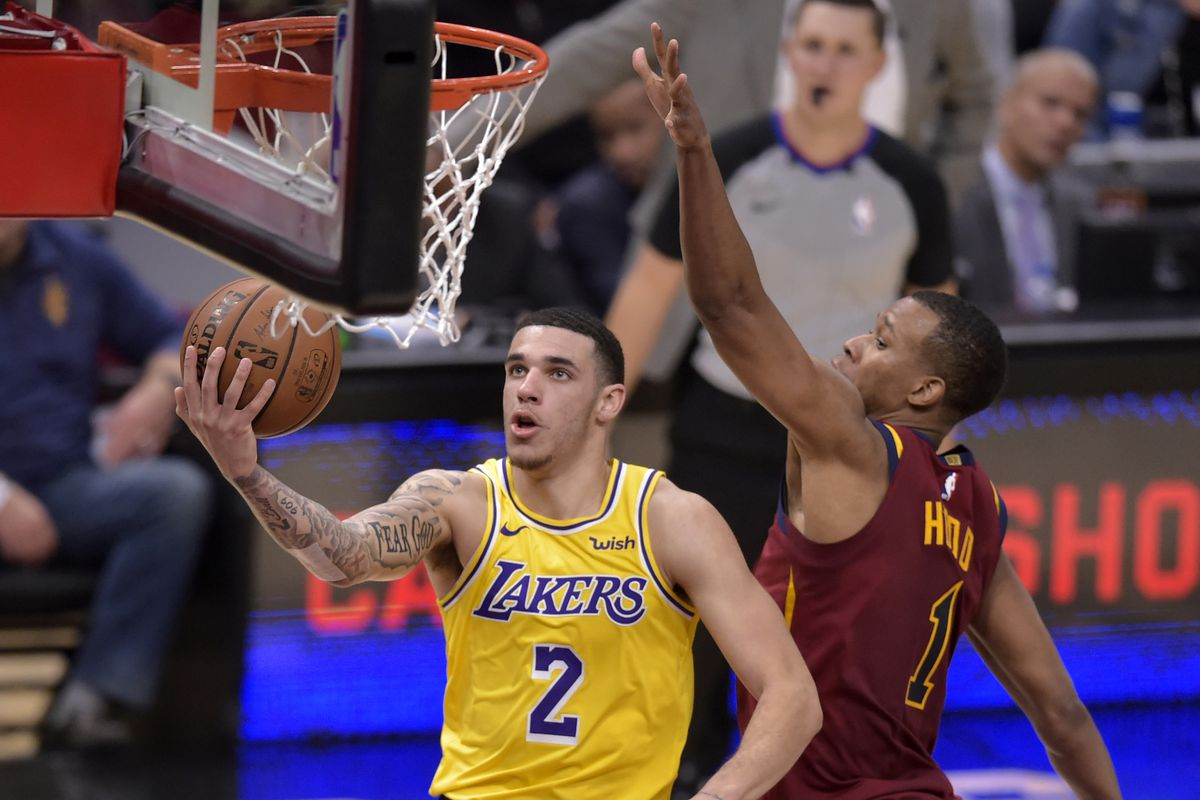 Ho Wun Lakers Vs Cavaliers >> Lakers Vs Cavaliers Preview Game Thread Starting Time And