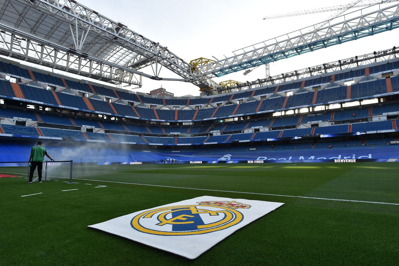 Real Madrid vs Mallorca 2021 live stream: Time, TV channels and how to watch La Liga online