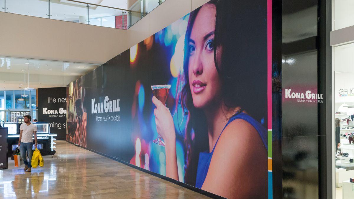 Kona Grill at Fashion Show