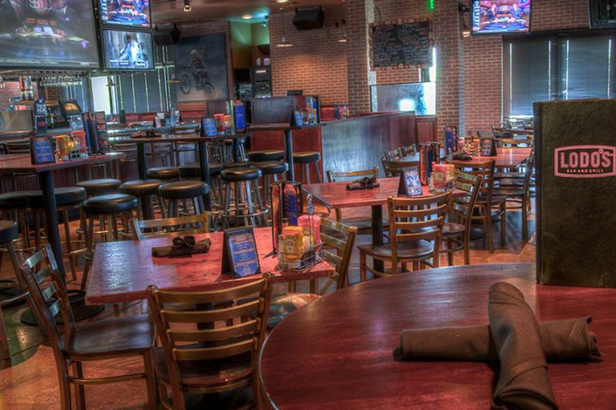 Lodo's Bar & Grill Westminster