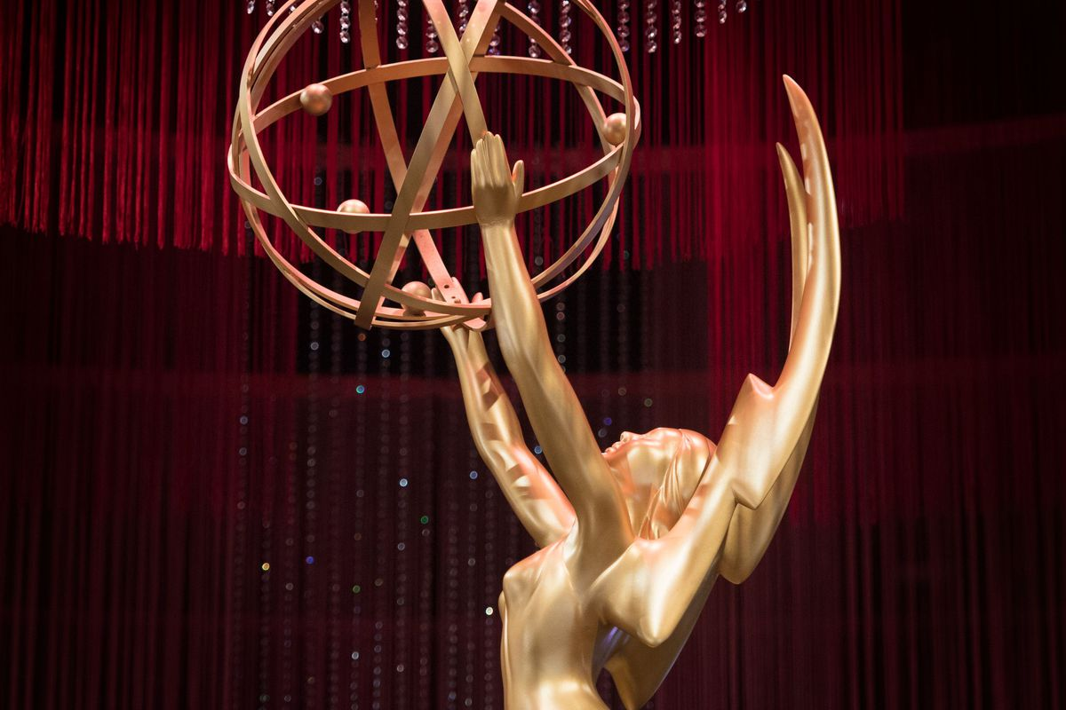 2020 Emmy Nominations List.Emmy Nominations 2019 The Full List Vox