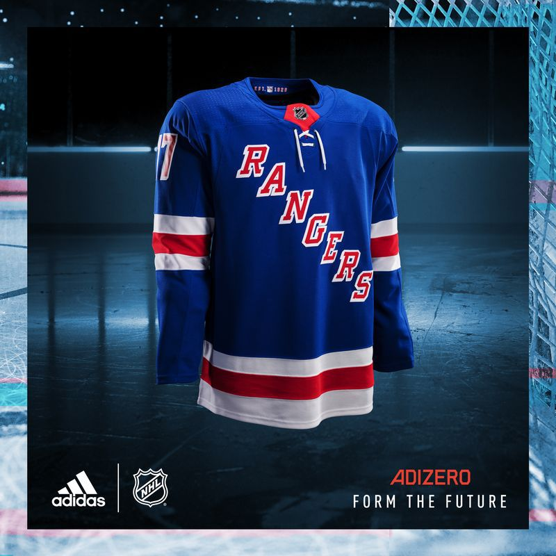 best service 8547e 0caa5 Let's get happy or angry together about every new NHL jersey ...