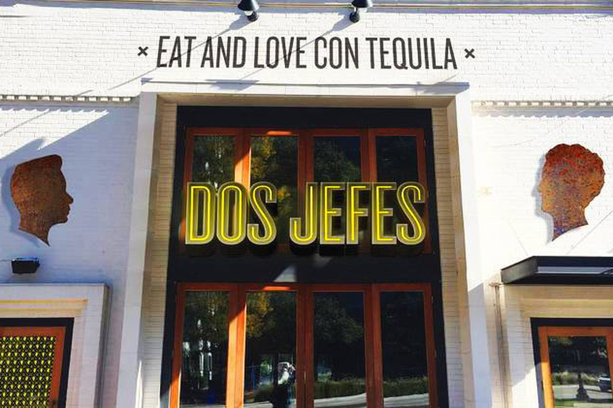 Dos Jefes, Uptown Dallas