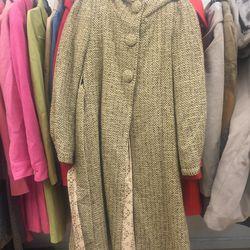 Coat, $150