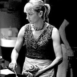 Erin French - Lost Kitchen, Belfast. Photo: mofga.org
