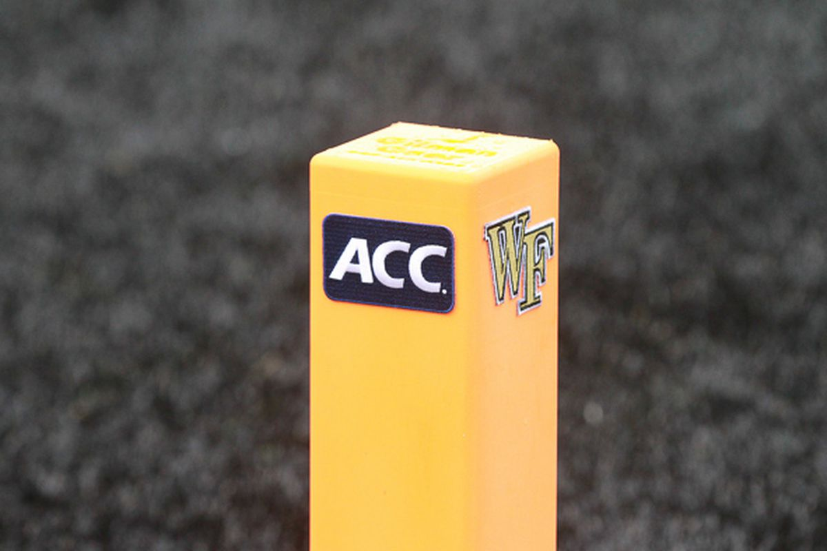 The search continues for the next Wake Forest head coach