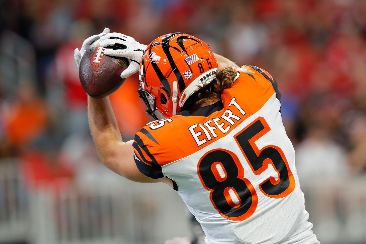cebe3b3a Bengals 2019 free agent class has some difficult decisions - Cincy ...