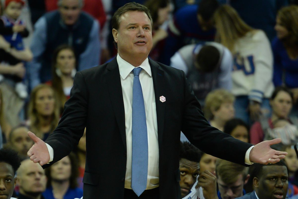 Kansas, North Carolina State allegedly involved in college basketball's bribery scandal